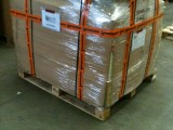 Shrink Wrapping Pallet