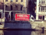 Spratt Transport Services Dublin City Centre