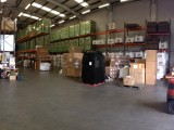 Large Warehouse Storage Faclity Dublin